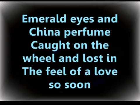 Jefferson Starship    Count On Me w Lyrics   YouTube