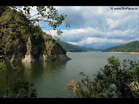 Romania - inima mea