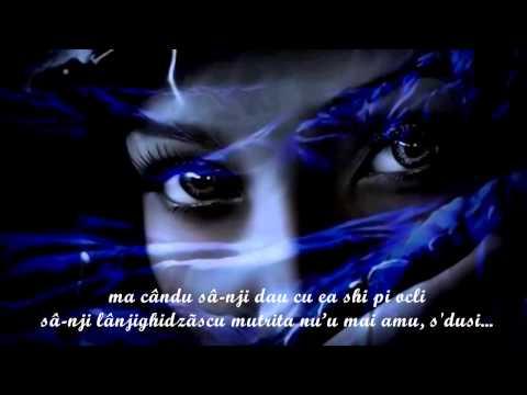 Irina Lucia Mihalca -  Dauă clipiti, ma multu di unâ