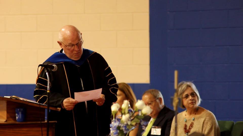 2012 Graduation Highlight Video