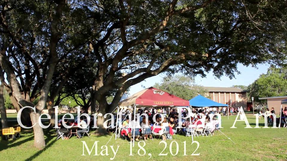 PPAS Centennial Celebration Highlight Video