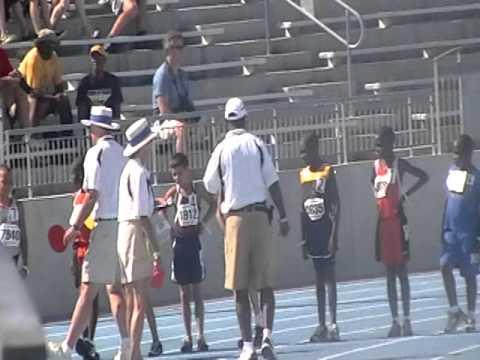 Bantam Boys 1500 M RW 2009.mpg