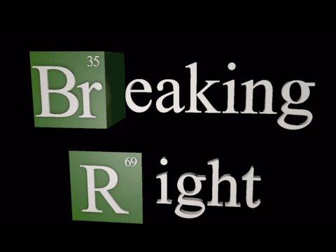 BREAKING RIGHT