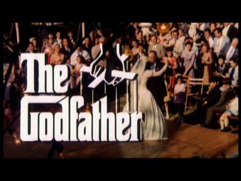 The Godfather - Trailer - (1972) - HQ
