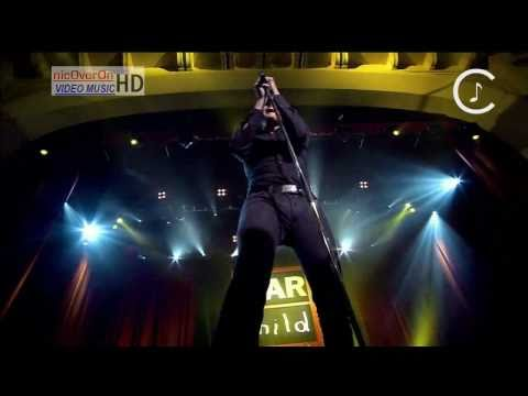Keane - Somewhere Only We Know (Live HD 720p)