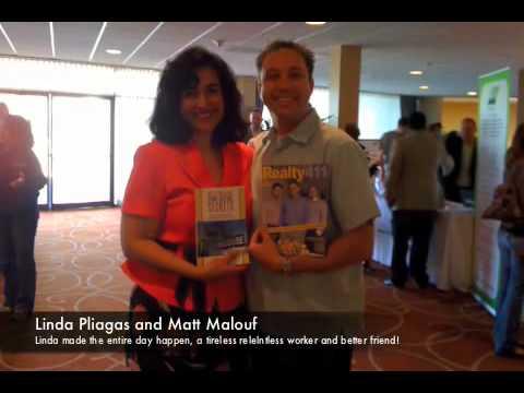 Matt Malouf's Video of Realty411 Magazine