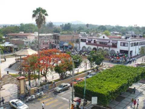 México y su Música (Sección XI) (Morelos y su Música)
