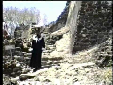 HISTORIA DEL CHINELO - TEPOZTLAN PUEBLO MAGICO.parte1