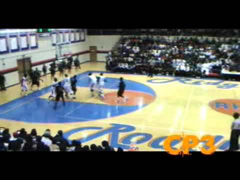 Corieon Basketball Mix