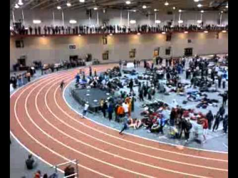 North Central meet