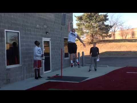 Anthony Payne - 39 inch vertical