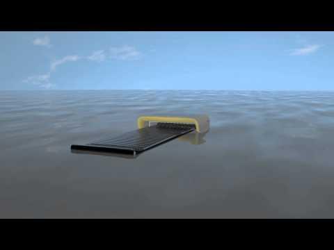 MIT cria robôs que 'comem' vazamentos de óleo em alto mar
