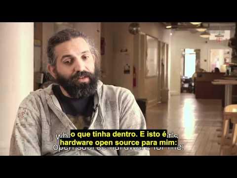 Arduino: O Documentário