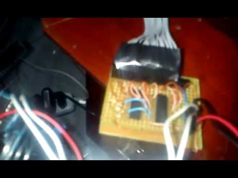 Arduino + extensor de portas pcf8574