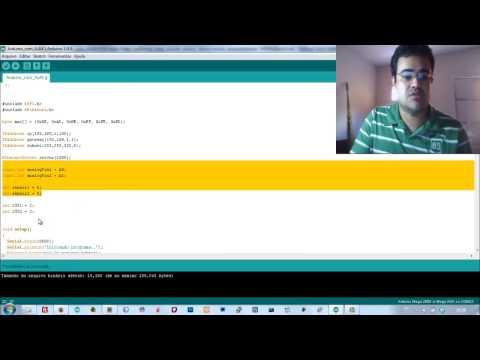 Arduino com AJAX II (Acionando Relé e retornando status)