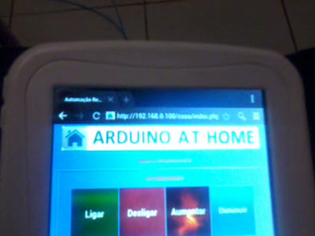 Arduino at Home