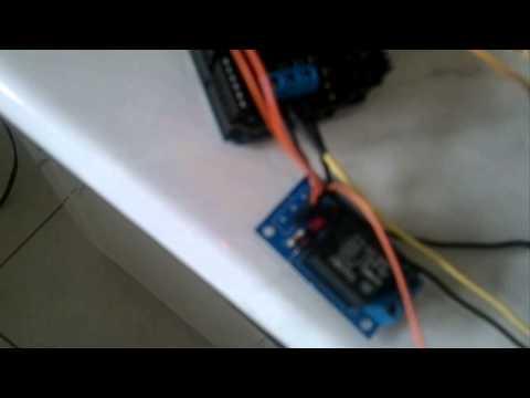 Scadabr e GSM/GPRS
