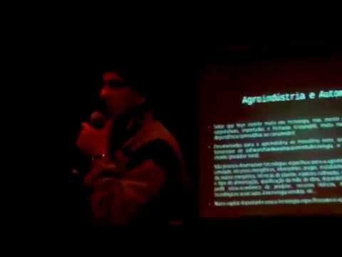 Automação e Robótica Livres com Arduino na Agroindústria