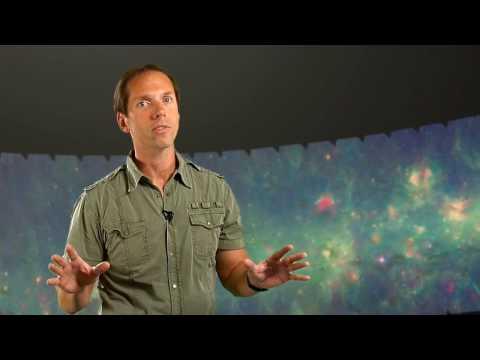 Скрытая Вселенная 22. Млечный Путь - БОЛЬШАЯ картина