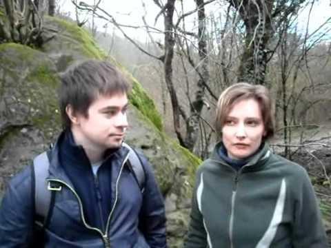 Д.Богданов. Дольмены Геленджика. dolmen-tur.