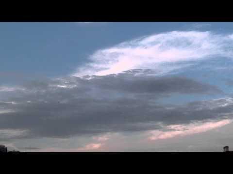 Небо над Домом