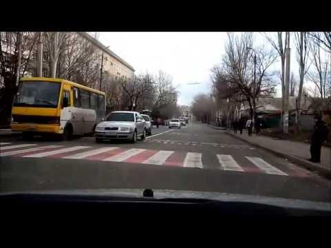 Руины Донецка. Или как в реальности выглядит разбомбленный врунетом на пять раз Донецк