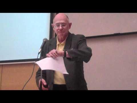 Michael Swan - Urging Teachers Not to Panic