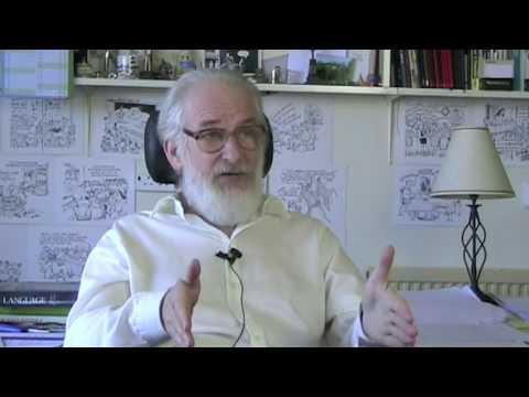 David Crystal - Which English?