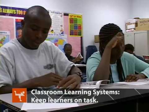 Managing Large Classes