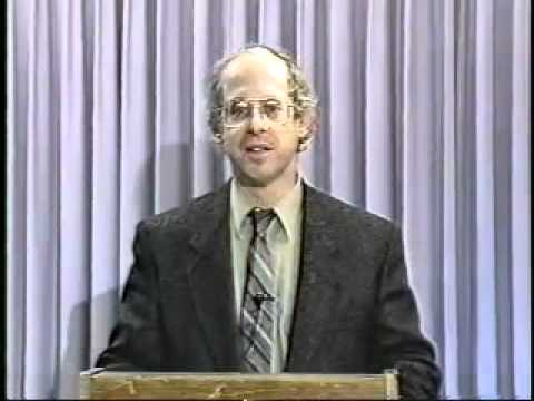 Stephen Krashen - Language Acquisition