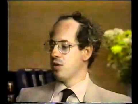 Stephen Krashen - Language Acquisition - Part 1