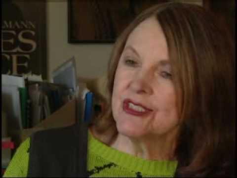 Carolyn Graham - Teaching Jazz Chants