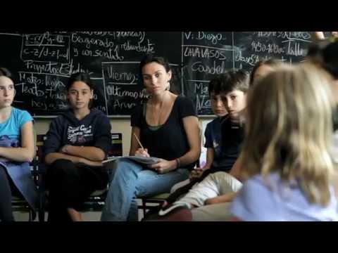 Campaña en defensa de la Educación Pública- Yo Estudié en la Pública
