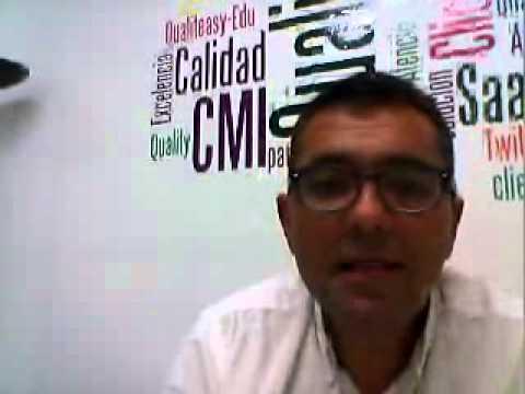 Presentación CMI