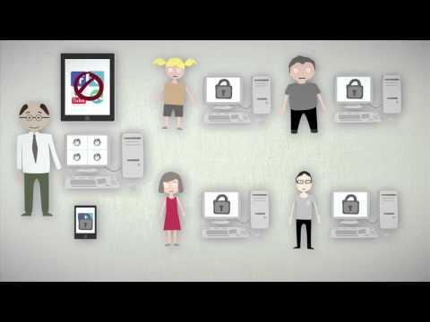 Faronics Insight - Tome el Control de las Computadoras de Formacion