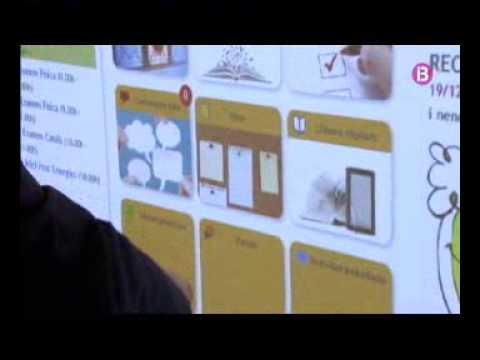 """""""Las TIC en el entorno educativo"""" (IB3)"""