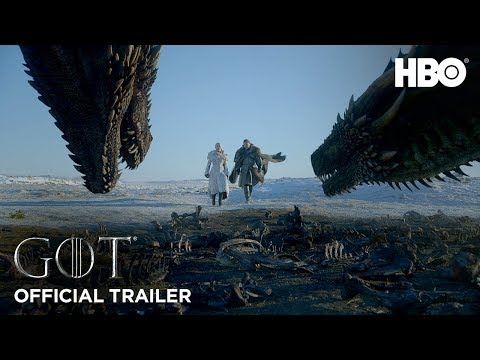 nnn@#$oiudfhguisd  Game of Thrones | Season 8 | Official Trailer (HBO)