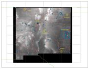 New Mexico Meteorite Database Full