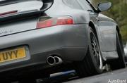 996 Carrera 4