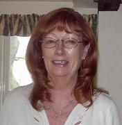 Lois McCullough