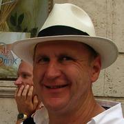 Dr Duncan Rodseth
