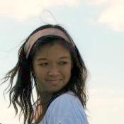 Caroline Tien