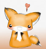 Bewitched Southern Fox