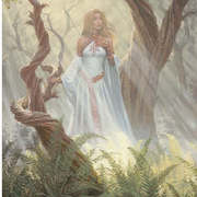 Kimber ~*Solitary Witch*~