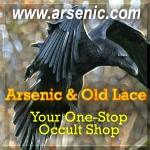 Arsenic & Old Lace, Vinnie Russo