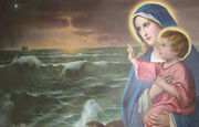 OUR LADY OF THE SEA, EARTH & SKY