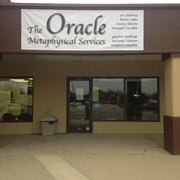 TheOracle Metaphysical Services