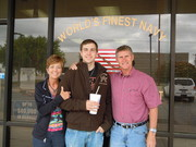 Travis' Mom Cindy Ship11/Div212
