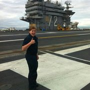 Janie  (Ship11~Div.59 Alumni)
