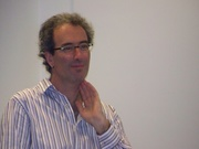 Nigel Singer